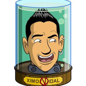 Ximo Vidal
