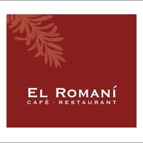 Restaurant El Romaní