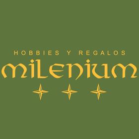 Milenium - Hobbies y Regalos