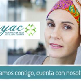 Asociación de Yecla de Afectados de Cáncer (AYAC)