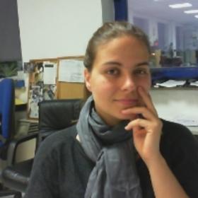 Laura San Román
