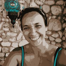 Rosa Ana Moral Fernandez. Editorial