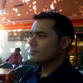 Óscar González Martínez