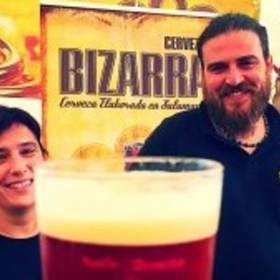 Cerveza Bizarra
