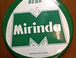 Foto de mirinda