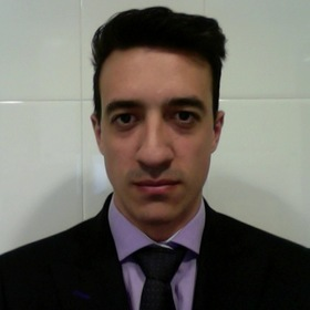 Daniel Eastban
