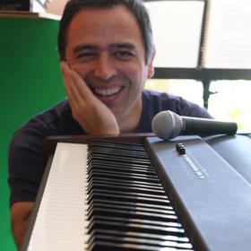 Jordi Viladomat