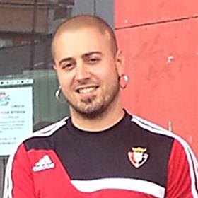 Ruben Imaz Alcaide