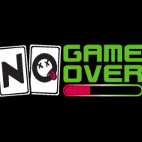NoGameOver
