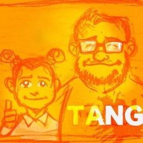 Tang de Naranja
