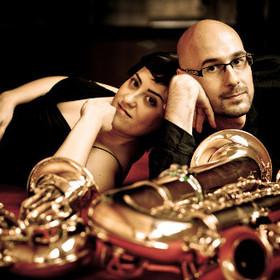 Zavasax Saxophone Duo