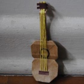 La Guitarra de las Musas