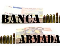 Foto de Campaña Banca Armada