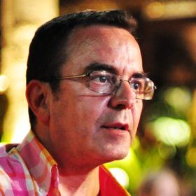 Luis Jou Rivera