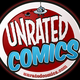 Unrated / El Saloncito del Cómic