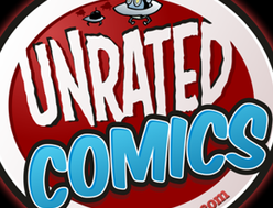 Foto de Unrated / El Saloncito del Cómic