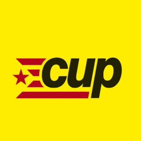 CUP CAPGIREM BARCELONA