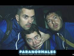 Foto de Paranormales
