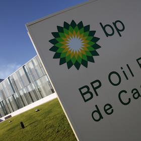 BP Oil España