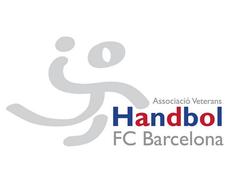Foto de Asociació de Veterans d'Handbol del FC Barcelona