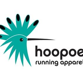 Hoopoe Running Apparel