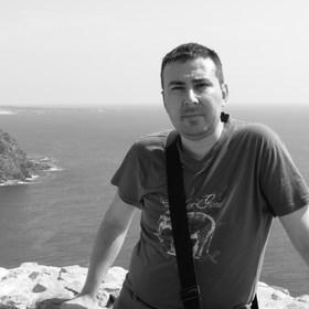 Daniel Oliva Artiaga