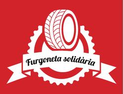 Foto de Furgoneta solidària