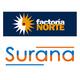 Factoría Norte/Surana