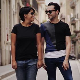Itzuri Sánchez & Joss Manz