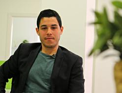 Foto de Borja Sánchez