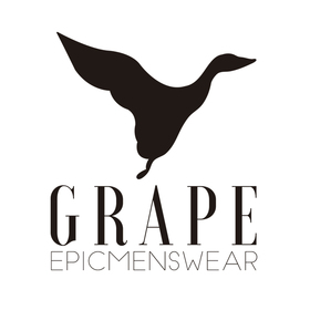 GRAPE menswear