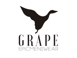 Foto de GRAPE menswear
