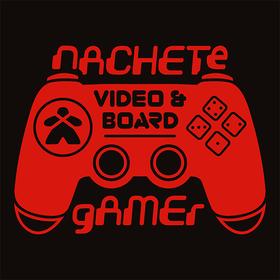 Nachete VB Gamer