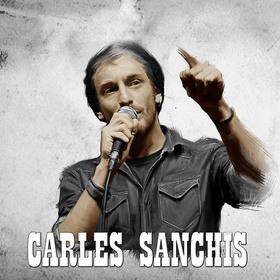 Carles Sanchis