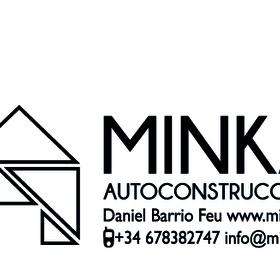 Minka Autoconstrucción