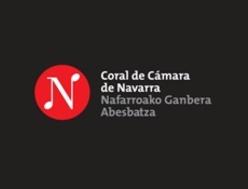 Foto de CORAL DE CÁMARA DE NAVARRA