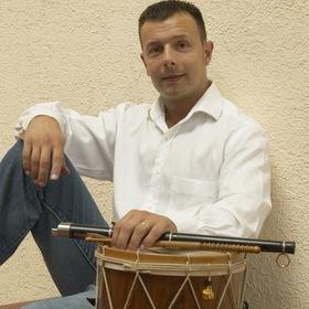 Garikoitz Mendizabal