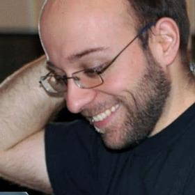Rodrigo García Carmona