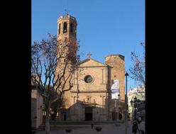 Foto de Parròquia Sant Vicenç de Sarrià