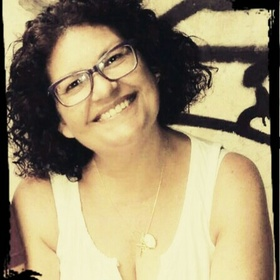 Luisa Vazquez