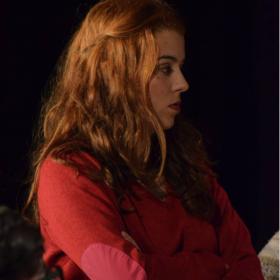 Maria Fombuena Mateo