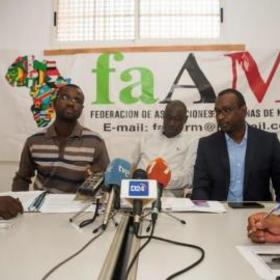Federación de Asociaciones Africanas de Murcia