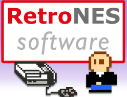 Foto de RetroNES Software