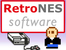 RetroNES Software