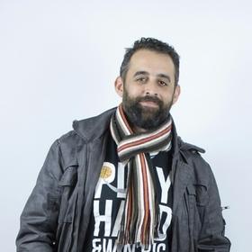 Jesus Diaz Gomez