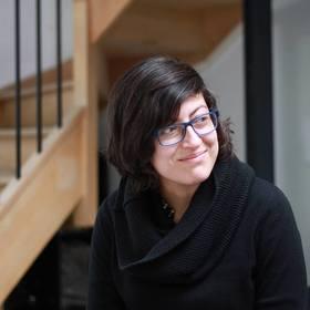 María Teresa Guzmán