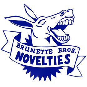 The Brunette Bros.