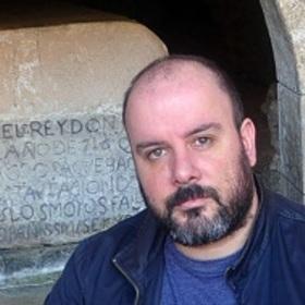 Alejandro Fernández Monte