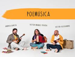 Foto de RUMOR DE RIMAS. Poesía cantada infantil.
