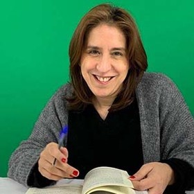 Josefina L. Martínez